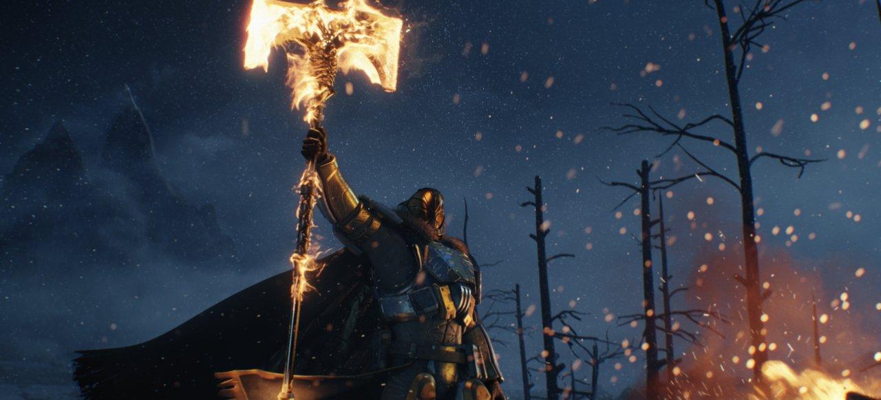 Destiny: Das Erwachen der Eisernen Lords (Shooter) von Activision