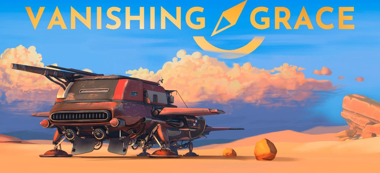Vanishing Grace (Adventure) von Monte Perdido Studio