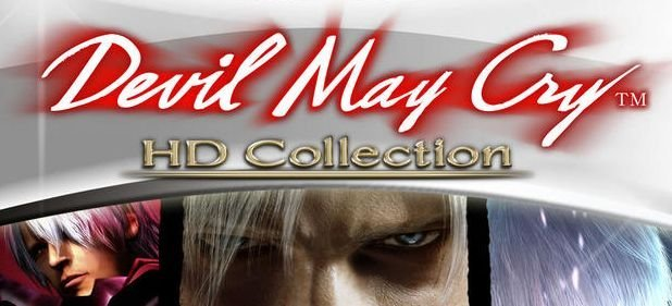 Devil May Cry: HD Collection (2012) (Action-Adventure) von Capcom