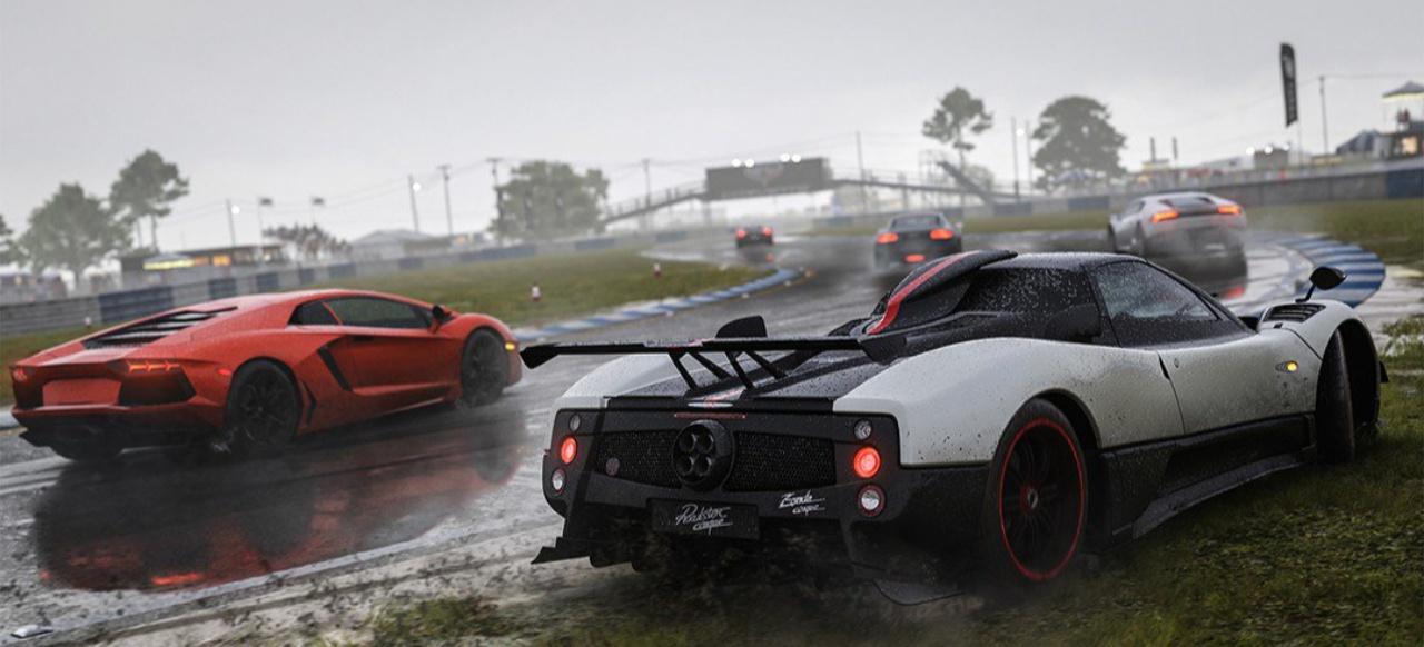 Forza Motorsport 7 (Rennspiel) von Microsoft
