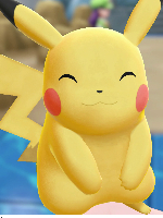 Guides zu Pokémon: Let's Go, Pikachu! & Let's Go, Evoli!