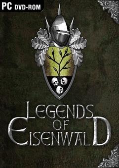 Alle Infos zu Legends of Eisenwald (PC)