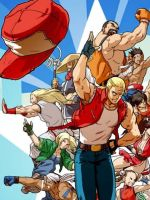 Alle Infos zu Fatal Fury: Battle Archives - Volume 2 (PlayStation2,PlayStation4)