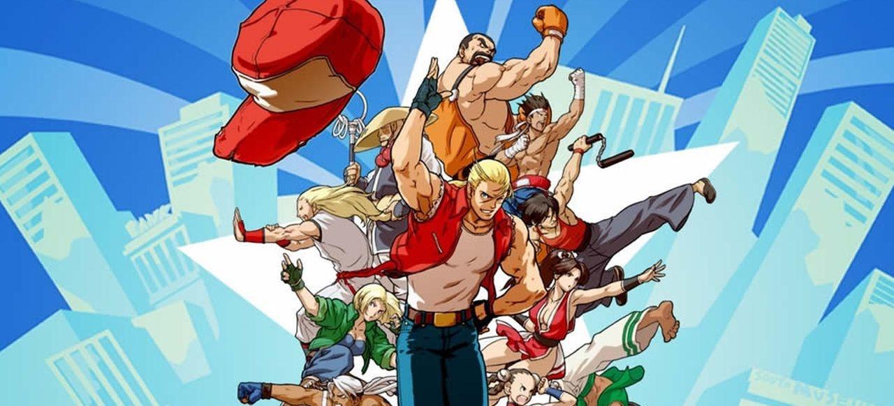 Fatal Fury: Battle Archives - Volume 2 (Prügeln & Kämpfen) von SNK Playmore