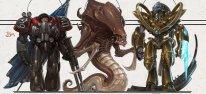 StarCraft: Remastered: Grafikpaket (Reskin) von CarBot Animations