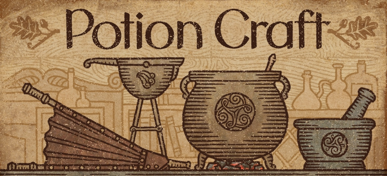 Potion Craft (Simulation) von tinyBuild