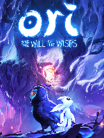 Alle Infos zu Ori and the Will of the Wisps (Switch)