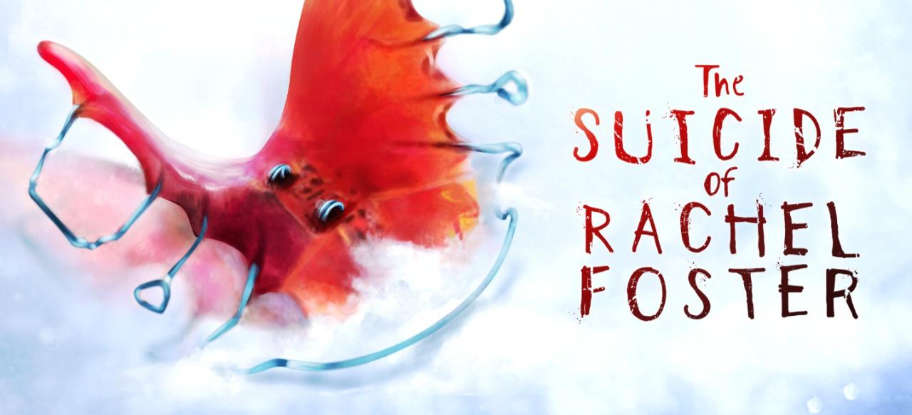 The Suicide of Rachel Foster (Adventure) von Daedalic Entertainment