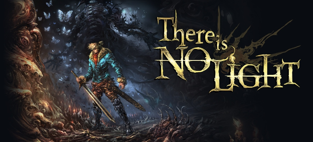 There Is No Light (Action-Adventure) von HypeTrain Digital
