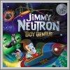 Jimmy Neutron - Der mutige Erfinder für PlayStation