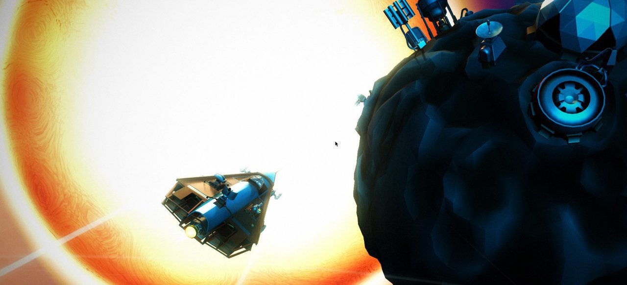 Atomic Space Command (Simulation) von