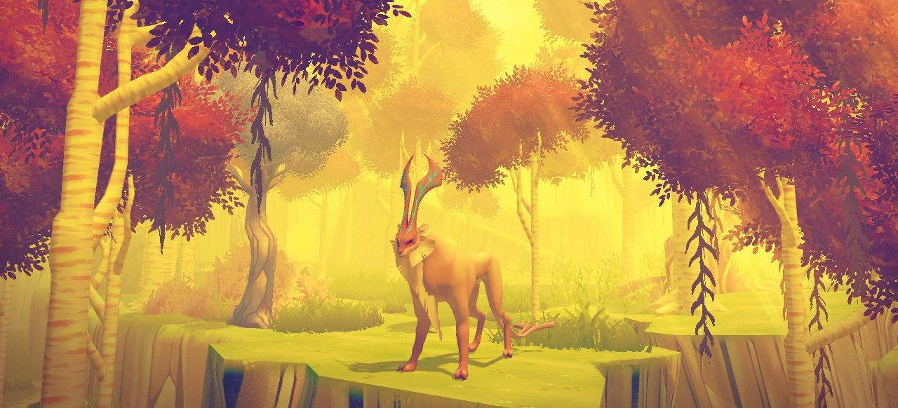 Niva (Adventure) von Evergreen Game