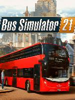 Alle Infos zu Bus Simulator 21 (PC,PlayStation4,PlayStation5,XboxOne,XboxSeriesX)