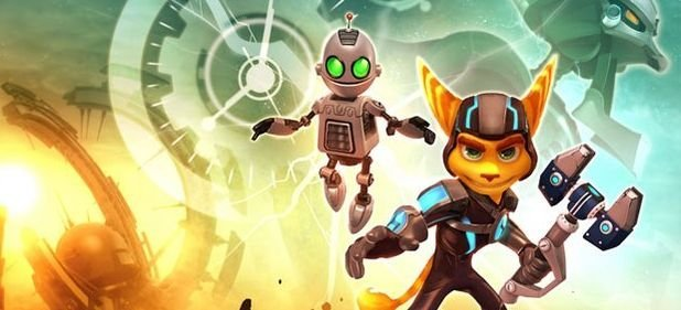 The Ratchet & Clank Trilogy (Action-Adventure) von Sony