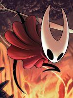 Alle Infos zu Hollow Knight: Silksong (PC,Switch)