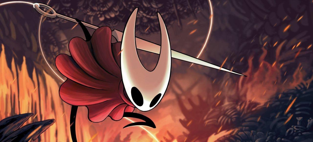 Hollow Knight: Silksong (Geschicklichkeit) von Team Cherry