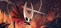 """Hollow Knight: Silksong: Spielszenen von der E3 2019 mit der """"Hornisse"""""""
