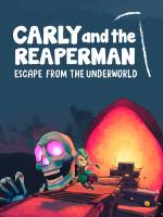 Alle Infos zu Carly and the Reaperman (HTCVive,OculusQuest,OculusRift,PlayStationVR,ValveIndex,VirtualReality)