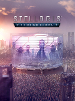Alle Infos zu Stellaris: Federations (PC)