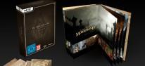 The Elder Scrolls Anthology: Neuauflage der Komplettsammlung zum 25-jährigen Jubiläum