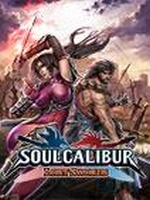 Alle Infos zu Soul Calibur: Lost Swords (PlayStation3)