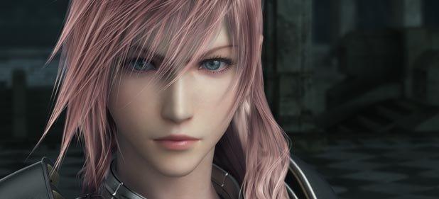 Final Fantasy 13-2 (Rollenspiel) von Square Enix