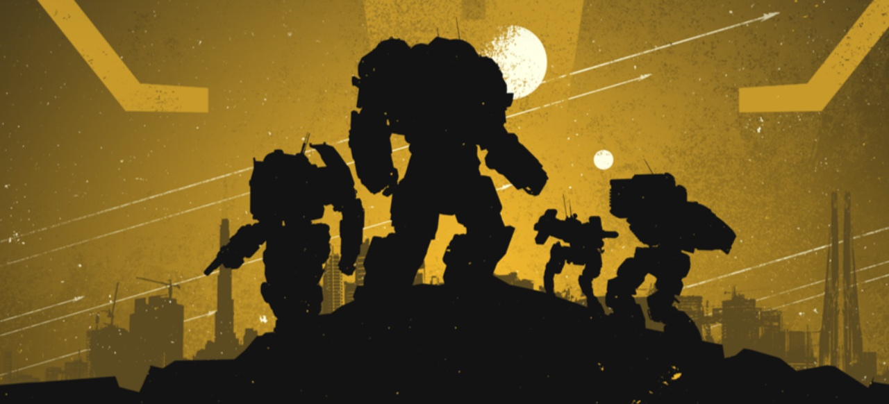 BattleTech (Taktik & Strategie) von Paradox Interactive
