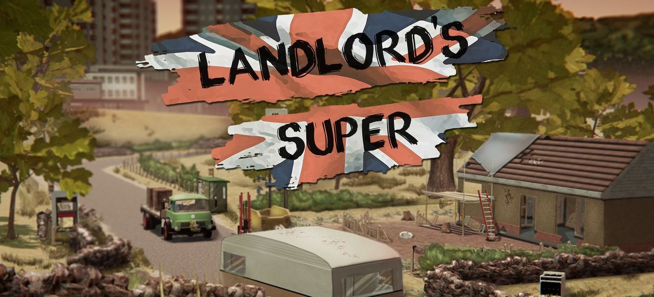 Landlord's Super (Simulation) von The Yogscast