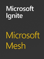 Alle Infos zu Microsoft Mesh (Android,HTCVive,iPad,iPhone,Linux,Mac,OculusQuest,OculusRift,PC,PlayStationVR,Spielkultur,Stadia,Switch,ValveIndex,VirtualReality,XboxSeriesX)