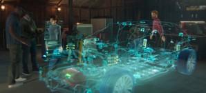 Microsoft will holografische Meetings ermöglichen