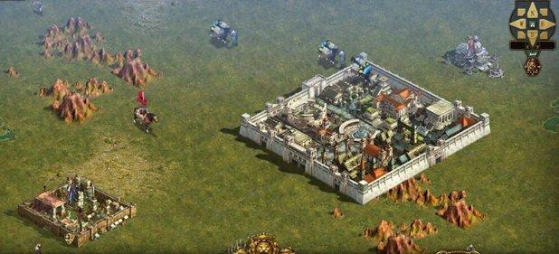 Terra Militaris (Strategie) von gPotato
