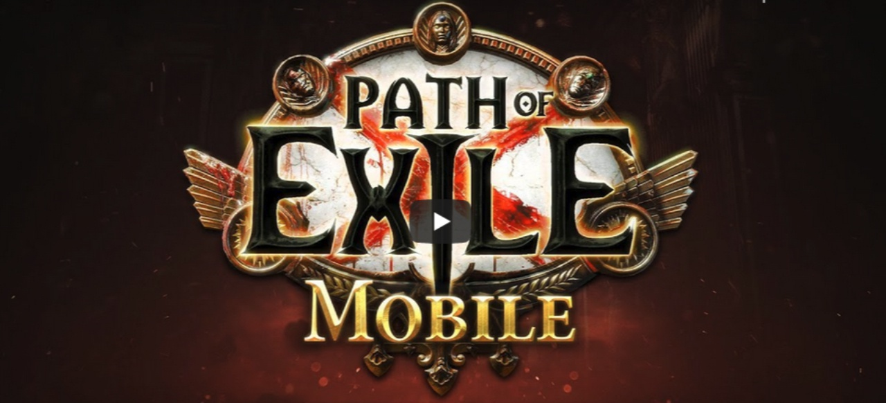 Path of Exile Mobile (Rollenspiel) von Grinding Gear Games