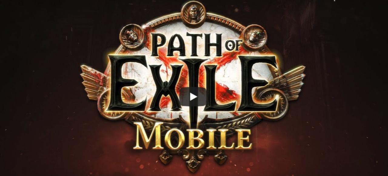 Path of Exile Mobile (Rollenspiel) von Grinding Gear Games