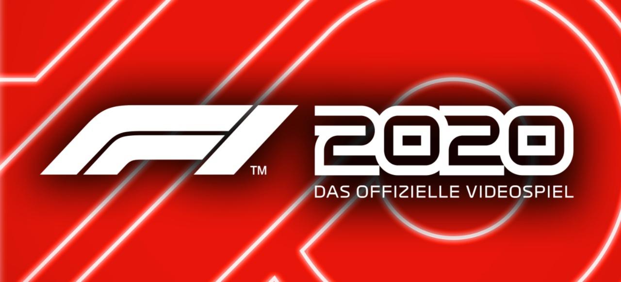 F1 2020 (Rennspiel) von Codemasters / Kochmedia