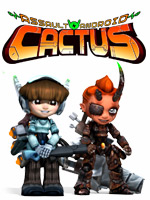 Alle Infos zu Assault Android Cactus (Switch)