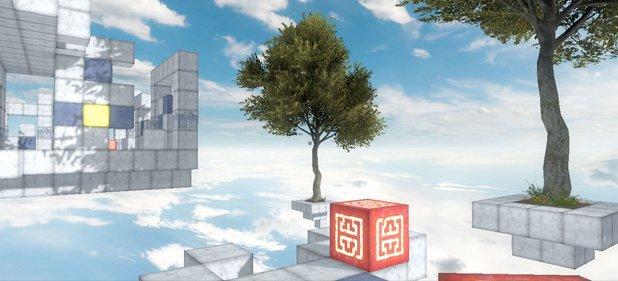 Qbeh-1: The Atlas Cube (Logik & Kreativität) von Liquid Flower