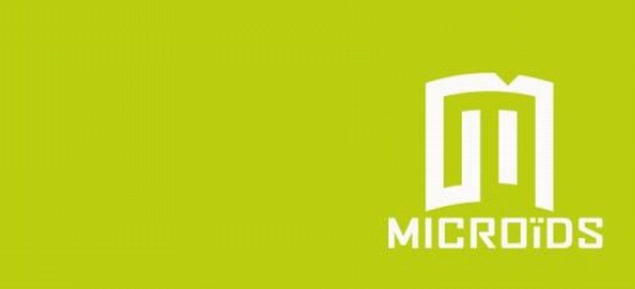 Microïds (Unternehmen) von