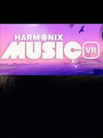 Alle Infos zu Harmonix Music VR (PlayStation4,PlayStationVR,VirtualReality)