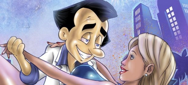 Leisure Suit Larry in the Land of the Lounge Lizards: Reloaded (Adventure) von UIG
