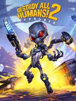 Alle Infos zu Destroy All Humans! 2 - Reprobed (PC,PlayStation5,Spielkultur,XboxSeriesX)