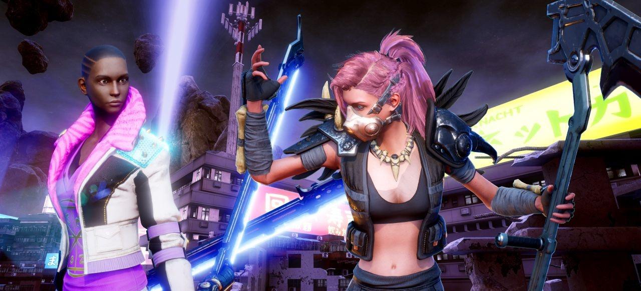 Breach (Rollenspiel) von QC Games