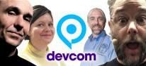 devcom 2018: Erste Sprecher, Call-for-Papers und Ticket-Shop-Eröffnung