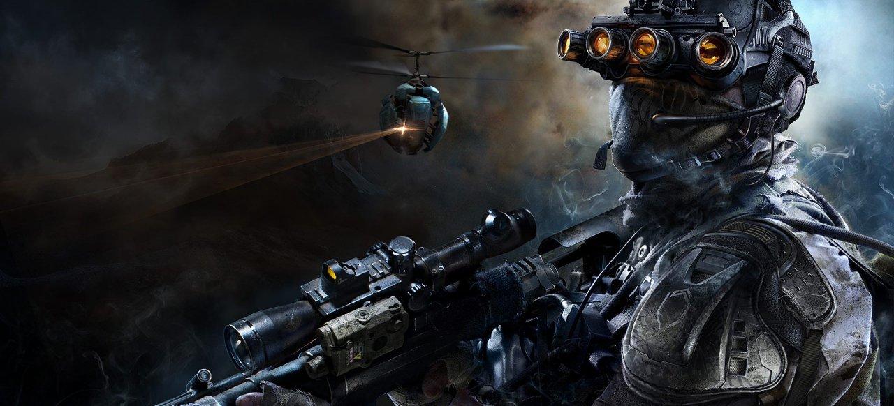 Sniper Ghost Warrior 3 (Shooter) von CI Games / Koch Media