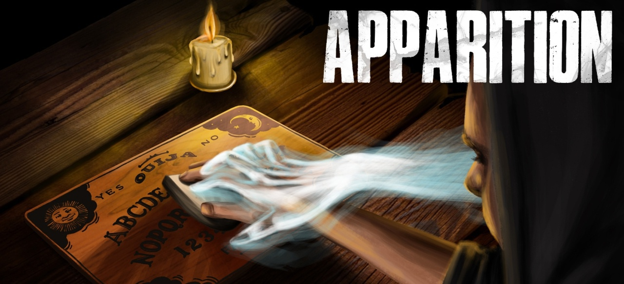 Apparition (Action-Adventure) von No Gravity Games