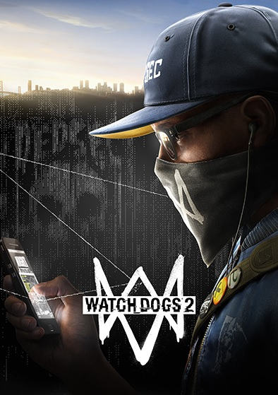 Alle Infos zu Watch Dogs 2 (PC,PlayStation4,XboxOne)