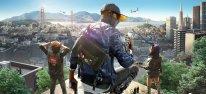 Watch Dogs 2: PC-Version derzeit kostenlos via Uplay erhältlich; im Rahmen einer Stream-Aktion