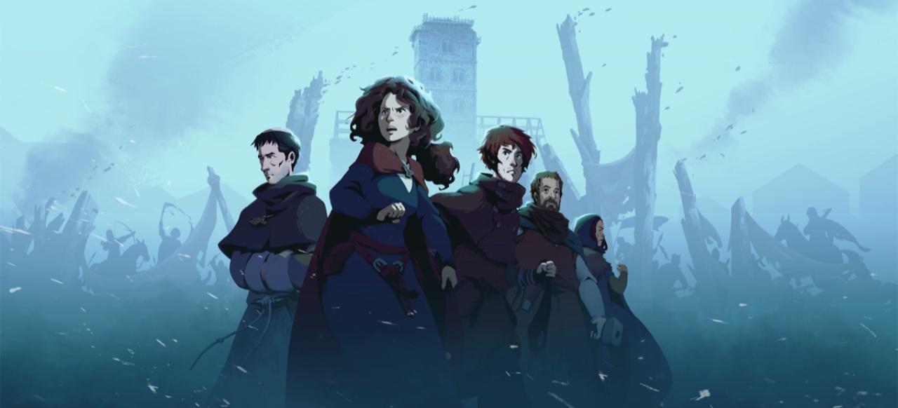Die Säulen der Erde: Buch 3 - Im Auge des Sturms (Adventure) von Daedalic Entertainment