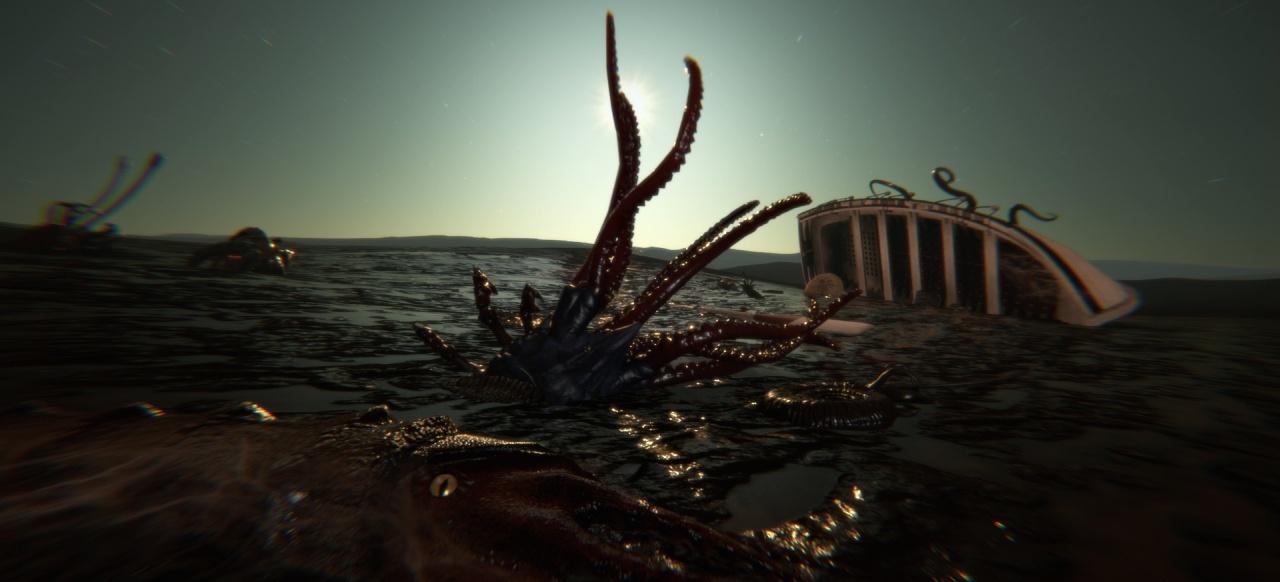 Dagon: by H. P. Lovecraft (Adventure) von Bit Golem