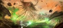 Mars Chaos Menace: Kugelhölle von Byte4Games und StarCruiser Studio für PS4, Xbox One, Steam und Switch