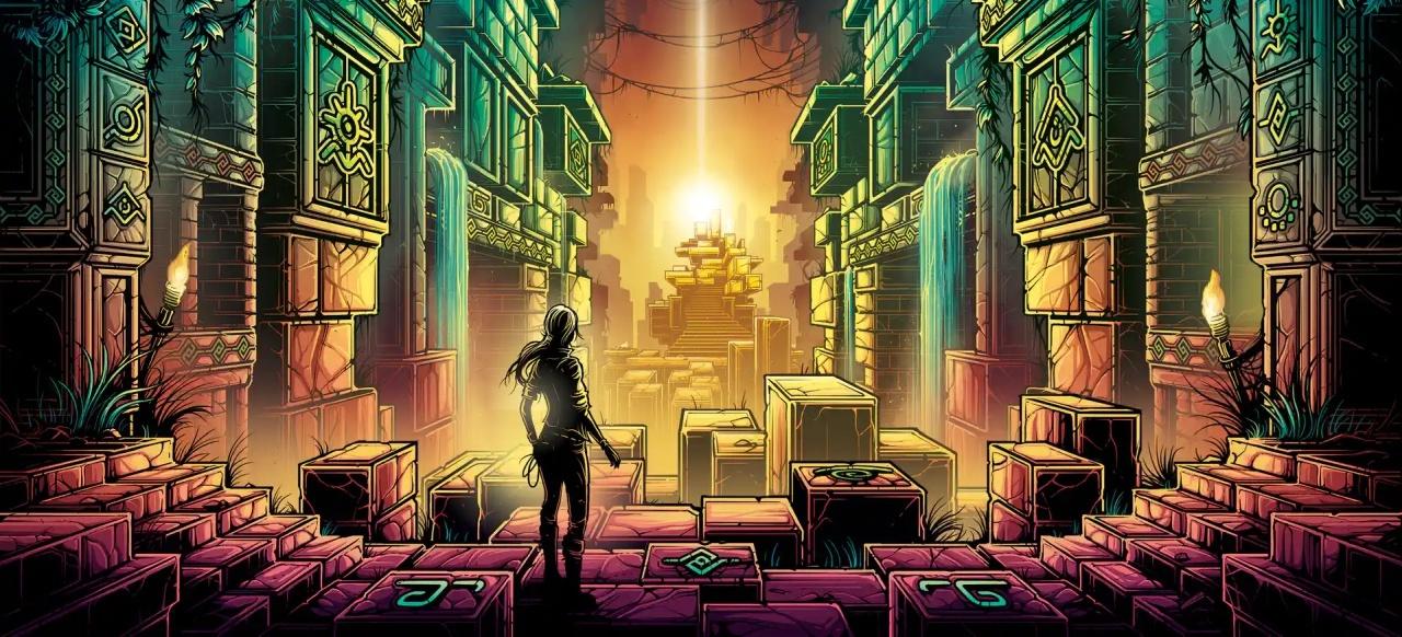 Phantom Abyss (Plattformer) von Devolver Digital